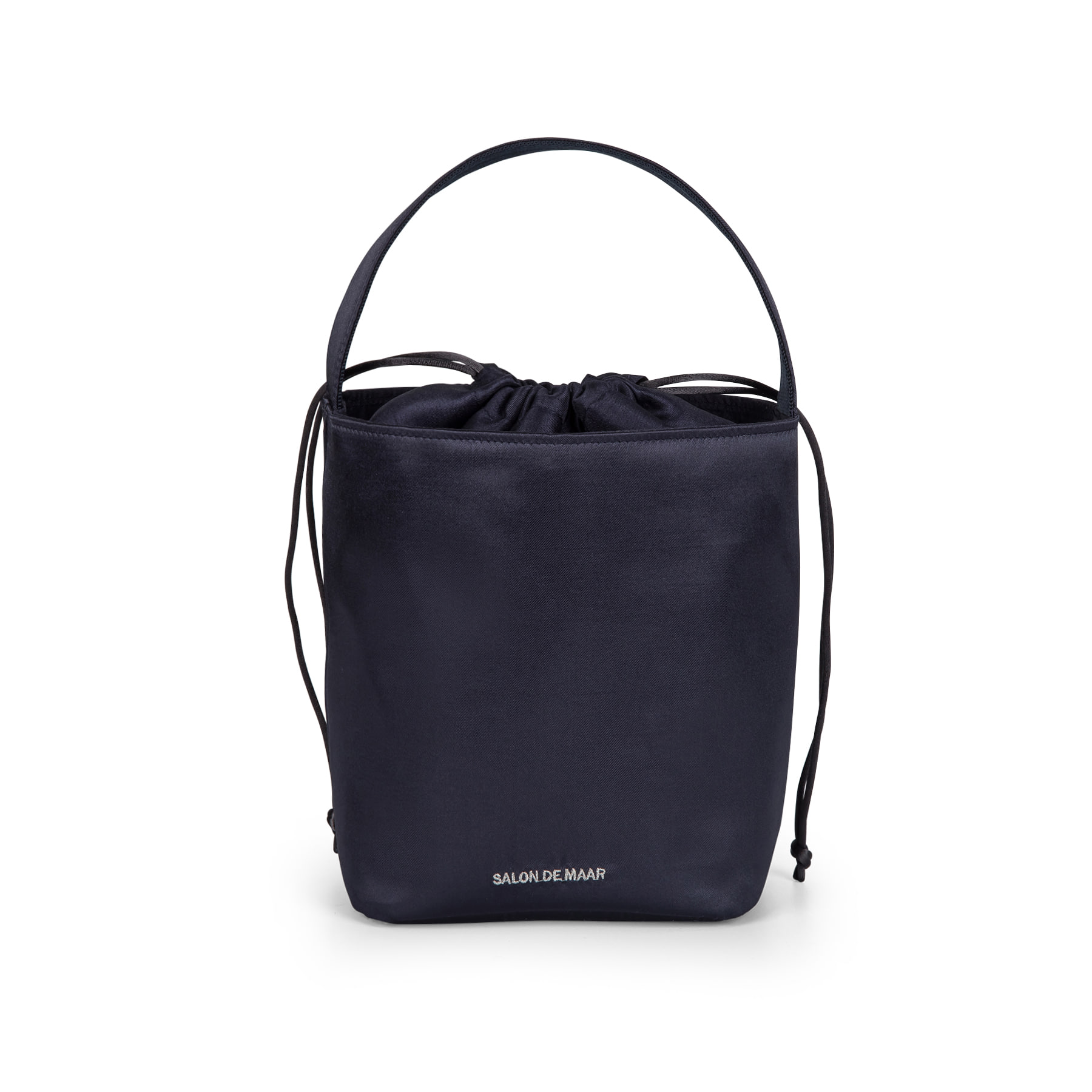 NEUF BUCKET BAG NAVY