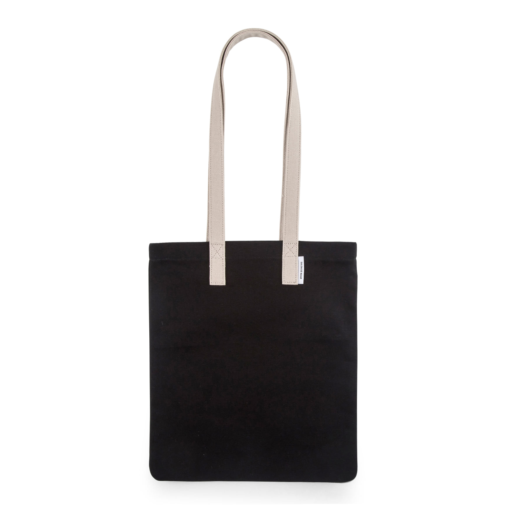 BERCY ECO-BAG BLACK