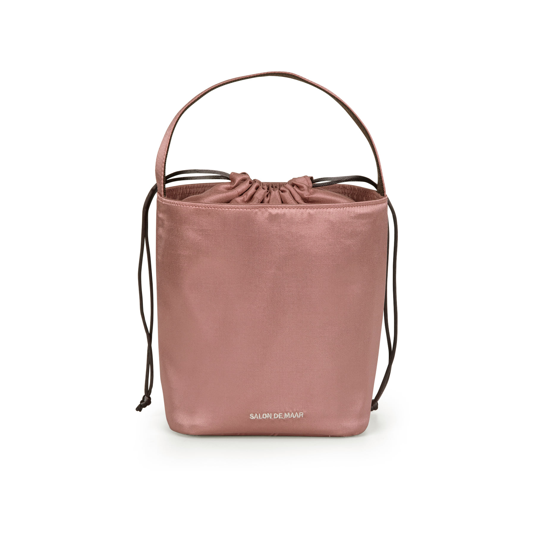 NEUF BUCKET BAG ASH ROSE