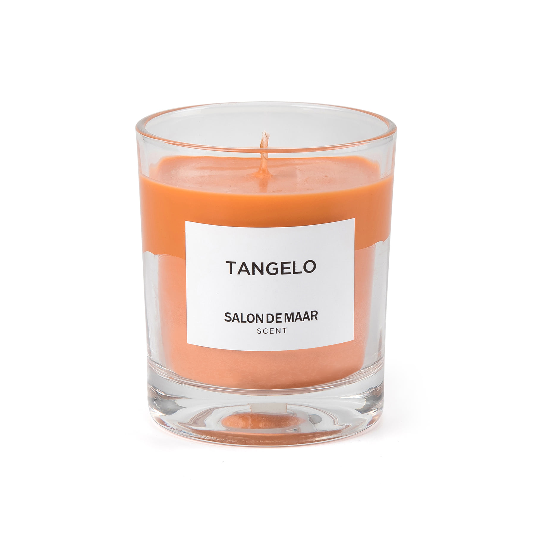 SCENTED CANDLE TANGELO