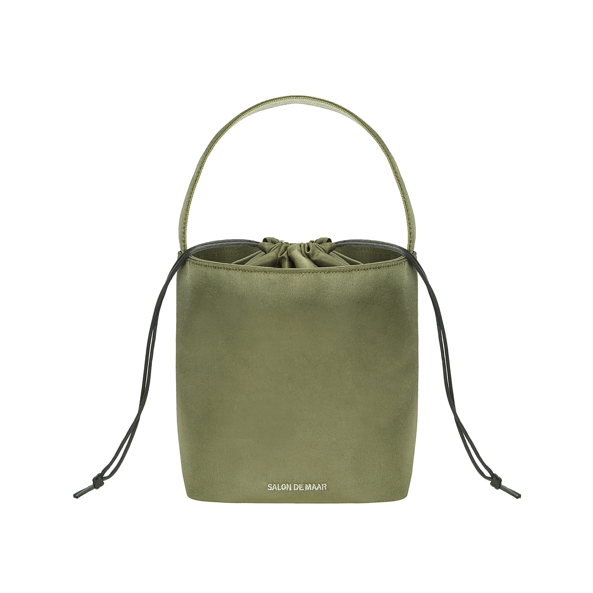 NEUF BUCKET BAG OLIVE GREEN