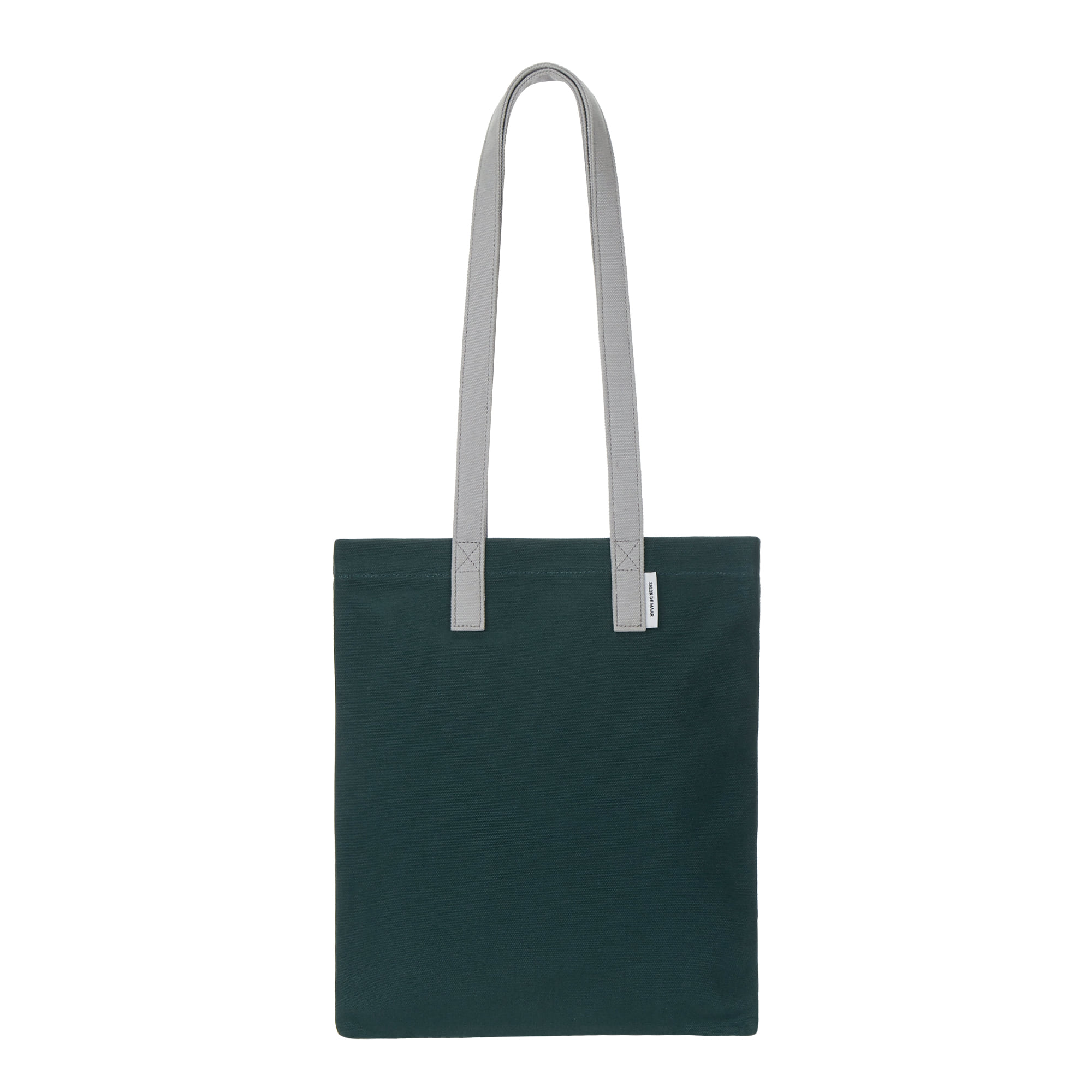 BERCY ECO-BAG FOREST GREEN